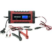 Outillage Chargeur automatique 12-24V PRO 8A Absaar