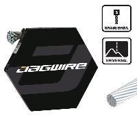 Outillage Cycle - Kit De Reparation Cycle 100 cables basiques - 1.2 x 2300 mm - Sram et Shimano