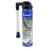 Outillage Cycle - Kit De Reparation Cycle Aerosol anti-crevaison velo