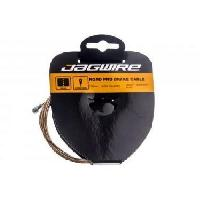 Outillage Cycle - Kit De Reparation Cycle Cable de frein Pro Polished - Route - 1.5 x 1700 mm