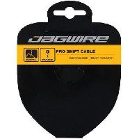 Outillage Cycle - Kit De Reparation Cycle Cable de vitesse Pro Polished - 1.1 x 2300 mm - Campagnolo