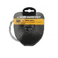 Outillage Cycle - Kit De Reparation Cycle Cable de vitesse Slick Galvanized - 1.1 x 2300 mm - Campagnolo