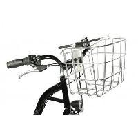 Outillage Cycle - Kit De Reparation Cycle Panier 100 Aluminium avec Fixation MTS 11201035