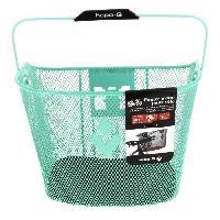 Outillage Cycle - Kit De Reparation Cycle Panier Acier XXL 11202194 Vert