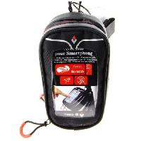 Outillage Cycle - Kit De Reparation Cycle Sacoche Cadre Smartphone EVA 11202181