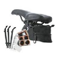 Outillage Cycle - Kit De Reparation Cycle Sacoche avec Kit Reparation