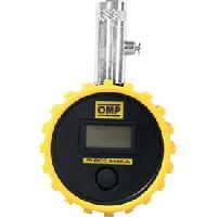 Outillage Roues Controleur de pression digital pro OMP2019