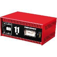Outillage chargeur de batterie ABSAAR 11A 12V