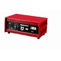 Outillage chargeur de batterie ABSAAR 22A 12V