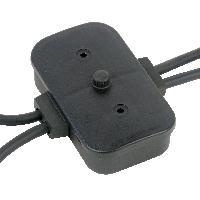 Outils Boite de branchement des cables PVC 10P 12V Generique