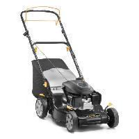 Outils D'exterieur - De Jardin ALPINA Tondeuse moteur Honda tractée 46cm Aucune
