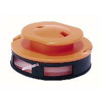Outils D'exterieur - De Jardin BLACK & DECKER Bobine de fil nylon Accessoires Coupe-Bordures