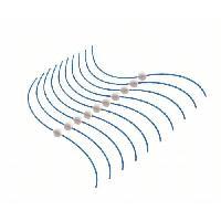 Outils D'exterieur - De Jardin BLACK & DECKER Lot de 10 fils HP A6489