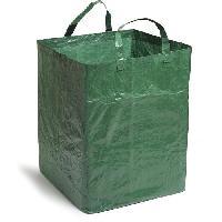 Outils D'exterieur - De Jardin Sac a déchets verts - 220 L - 30 Kg