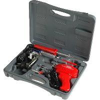 Outils Kit soudure fer a souder et pistolet de soudure