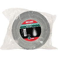 Outils Ruban Adhesif 50mm X 50m Noir Womi W205