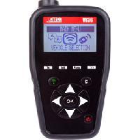 Outils de controle Forceur de valve universelle configurable TPMS ATEQ VT36USB