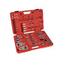 Outils de demontage Malette pro 52 Cles extraction compatible avec autoradio