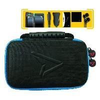 Pack Accessoire Jeux Video Kit de Voyage Steeplay pour 2DS XL