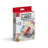 Pack Accessoire Jeux Video Labo Ensemble de Personnalisation