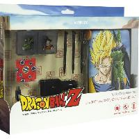 Pack Accessoire Jeux Video pack Access DragonBall Z 3DS Cell