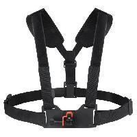 Pack Accessoires Photo - Optique T'nB Harnais de poitrine pour camera sport