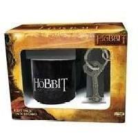 Pack De Goodies Pack cadeau B Le Hobbit - mug + porte cle d'Erebor