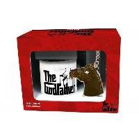 Pack De Goodies Pack cadeau The Godfather - mug + porte cle