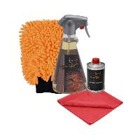 Pack Decontamination - Rouille Graisse - PhoenixAuto