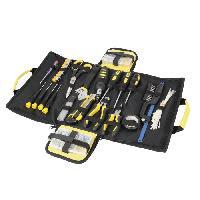 Pack Outil A Main COGEX Kit d'outillage et quincaillerie 246 pieces