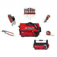 Pack Outil A Main Caisse 27 outils