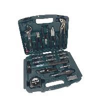 Pack Outil A Main Coffret roulant a outils - 163 pieces