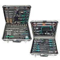 Pack Outil A Main MANNESMANN Coffret a outils M29078 - 160 pieces