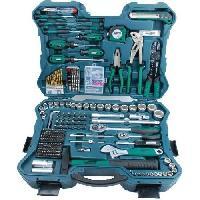 Pack Outil A Main MANNESMANN Coffret a outils M29088 - 303 pieces