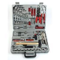 Pack Outil A Main MANNESMANN Coffret a outils M294-100 - 100 pcs