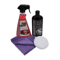 Pack Protection vehicule clair - PhoenixAuto