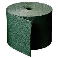 Paillage - Voile - Protection Culture NATURE Bordure de jardin en polypropylene - Epaisseur 3 mm - H 15 cm x 10 m - Vert