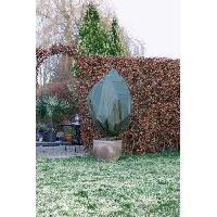 Paillage - Voile - Protection Culture NATURE Housse d'hivernage 50 g/m² - Ø100 cm x 1.50 m - Vert