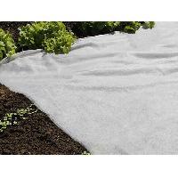 Paillage - Voile - Protection Culture NATURE Voile de forçage 30 g/m² - 2 x 100 m - Blanc