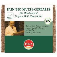 Pain ERIC BUR Pain Weizenkeimbrot Germe de Ble -x1-