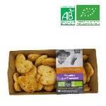 Palmier fromage Bio - 60g