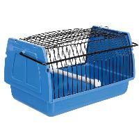 Panier - Sac De Transport Boite de transport pour oiseaux et rongeurs - 22x14x15cm - couleur selon arrivage Trixie