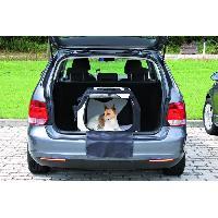 Panier - Sac De Transport TRIXIE Box de transport Vario pour chien Taille S