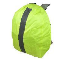 Panier - Sacoche Pour Velo DURCA Protection pluie sac a dos