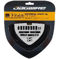Panier - Sacoche Pour Velo TOPEAK Sacoche de selle Aero Wedge Pack Medium - Safety Light Clip - Noir - 1.31 L