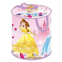 Panier A Linge Fun House Disney princesses sac a linge pop up pour enfant - Jemini