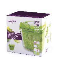 Panier A Salade - Essoreuse MASTRAD F31608 Essoreuse a salade Express - Vert