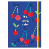Papier - Cahier - Carnet 2 Cahiers Mon carnet cheri