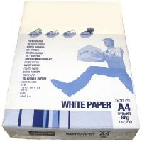 Papier Imprimante - Ramette - Rouleau Ramette de 500 feuilles A4