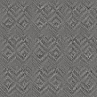 Papier Peint - Revetement Mural (fibre De Verre - Frise - Revetement Adhesif) Papier Peint Intisse Roma Art Deco Gris Anthracite 10 m x 52 cm Easy Aucune